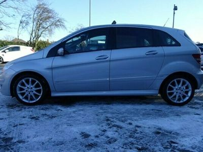 used Mercedes B170 B ClassSE 5dr Tip Auto, CLICK AND COLLECT/DELIVERY