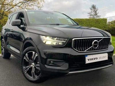 used Volvo XC40 T5 Twin Engine Inscription Automatic