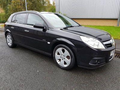 used Vauxhall Signum 3.0 CDTi V6 Elite 5dr