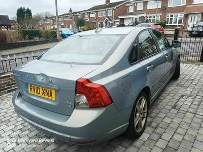used Volvo S40 1.6D DRIVe SE (s/s) 4dr