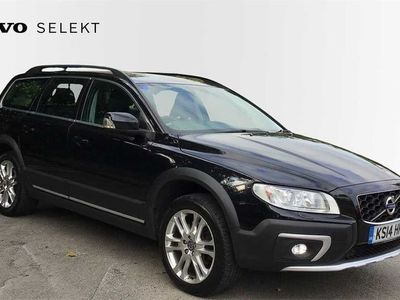 used Volvo XC70 D5 Geartronic SE Lux Nav ( Winter Pack with Active Bending Headlights )