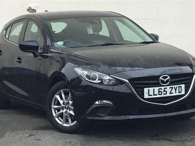 used Mazda 3 2.0 SE 5dr Auto