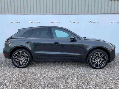 used Porsche Macan S 3.0 5dr
