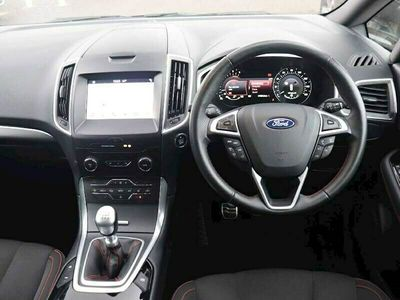 used Ford S-MAX 2.0 EcoBlue 190 ST-Line 5dr MPV 2019