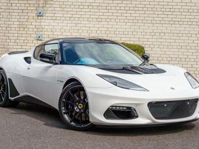 used Lotus Evora 3.5 V6 +2 GT410 Sport 2dr coupe