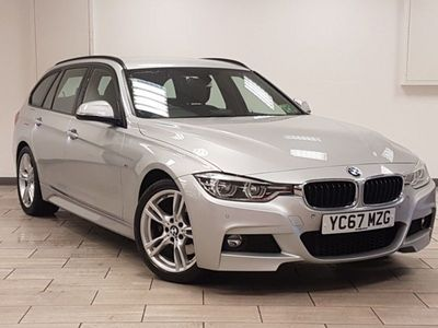 used BMW 330 3 Series D M Sport 5Dr Step Auto