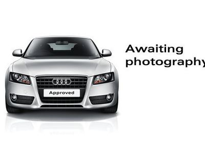used Audi Q3 Black Edition 2.0 TDI quattro 150 PS 6-speed