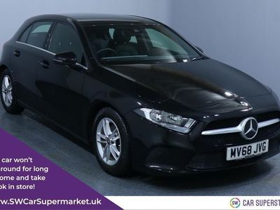 used Mercedes A180 A ClassSE EXECUTIVE 1.3 5dr
