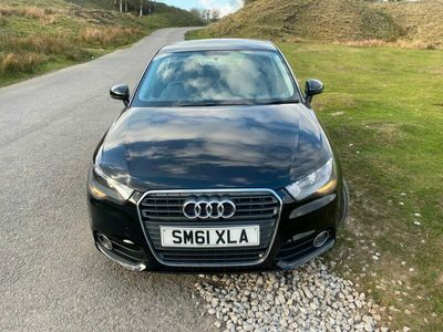 used Audi A1 1.4 TFSI Sport 3dr S Tronic