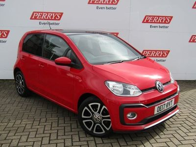 used VW up! UP 2017 Aylesbury 1.0 90PS High5dr Hatchback