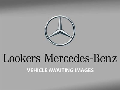 used Mercedes C200 C CLASS SALOONSport 4dr 9G-Tronic