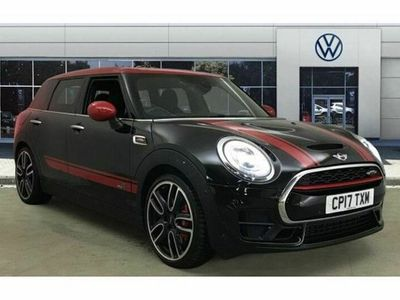 used Mini John Cooper Works Clubman 2.0 Cooper Works ALL4 (s/s) 6dr