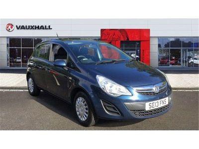 used Vauxhall Corsa 1.3 CDTi ecoFLEX S 5dr [AC] [Start Stop]