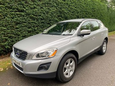 used Volvo XC60 2.4 D SE Geartronic AWD 5dr