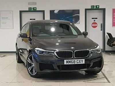 used BMW 630 i M Sport Gran Turismo