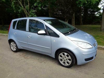 used Mitsubishi Colt 1.1 Equippe 5dr