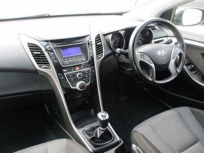 used Hyundai i30 1.4 SE Blue Drive (100 PS) 5 Door