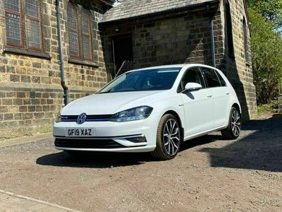 used VW Golf 1.6 TDI Match DSG (s/s) 5dr