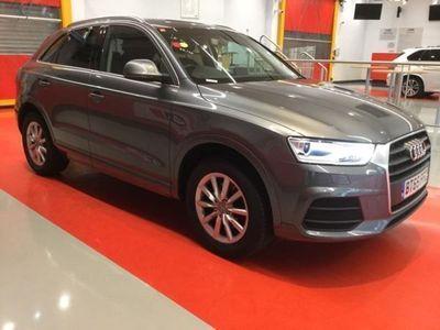 used Audi Q3 1.4T Fsi Se 5Dr S Tronic