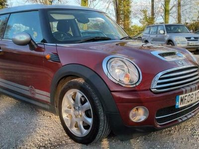 used Mini Cooper Clubman Estate 1.6 D 5d