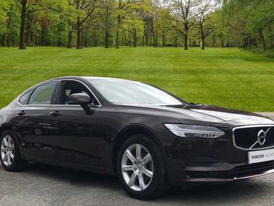 used Volvo S90 2.0 D4 Momentum 4Dr Geartronic