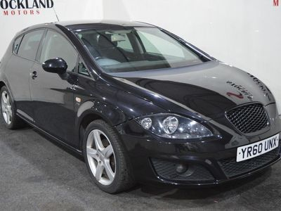 used Seat Leon 1.4 TSI Sport 5dr