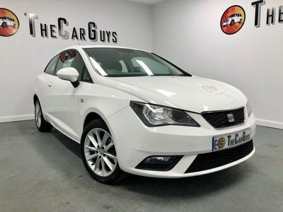 used Seat Ibiza ST 1.4 TOCA 3d 85 BHP GREAT FIR CAR + LOW INSURANCE