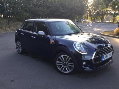 used Mini Cooper HATCHBACK SPECIAL EDITION 1.5Seven 5dr