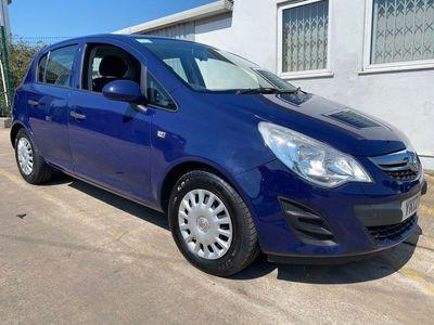 used Vauxhall Corsa 1.3 CDTi ecoFLEX 16v Exclusiv 5dr