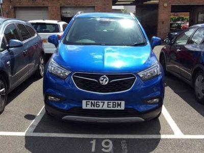 used Vauxhall Mokka 1.4T ecoTEC Active 5dr