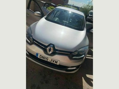 used Renault Mégane 1.5 dCi ENERGY Expression + (s/s) 5dr