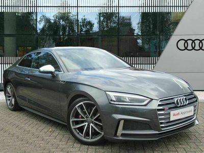used Audi A5 S5 Quattro 2dr Tiptronic