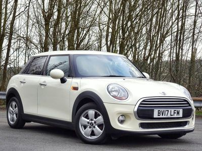 used Mini ONE Hatch 1.2 ONE [5DR] *OWNER *LOW MILEAGE* BLUETOOTH *DAB* AIRCON *ALLOYS* USB