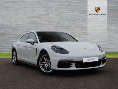 used Porsche Panamera 3.0 V6 5dr PDK