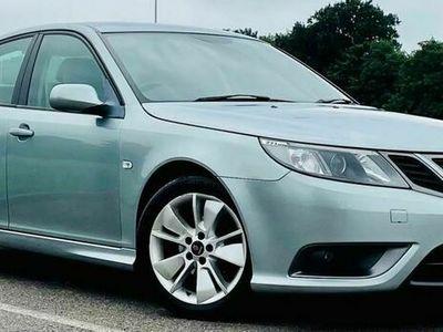 used Saab 9-3 2.0 T Turbo Edition 4dr