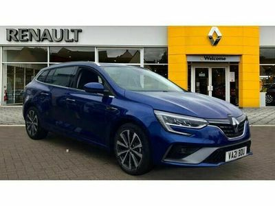 used Renault Mégane 1.3 TCe Iconic Sport Tourer
