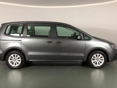 used Seat Alhambra null diesel estate