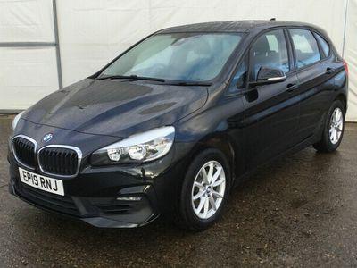 used BMW 218 2 Series i SE