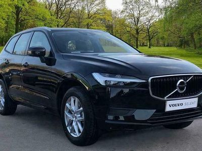 used Volvo XC60 2.0 B4D Momentum 5dr Geartronic Auto