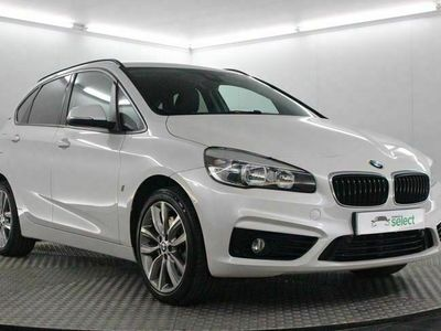 used BMW 225 Active Tourer 2 SERIES 1.5 xe 7.6kWh Sport Automatic 4Wd