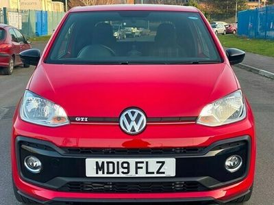 used VW up! up! 1.0 115PSGTI 3dr