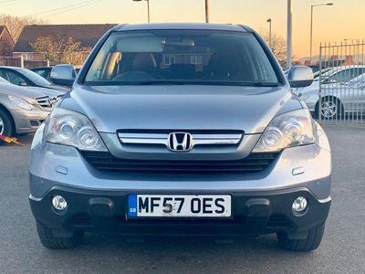 used Honda CR-V VTEC ES
