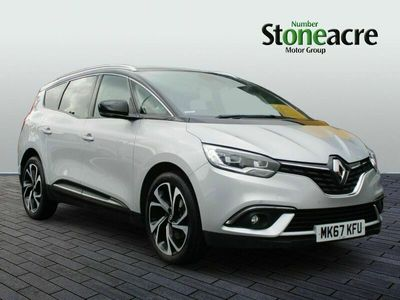 used Renault Grand Scénic 1.6 dCi Dynamique S Nav 5dr