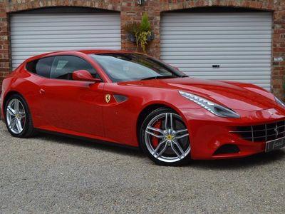 used Ferrari FF 1 V12 2012