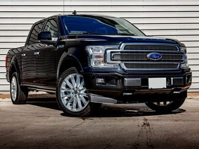 used Ford F-150 3.5 4dr