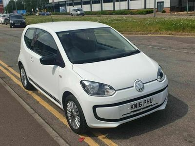 used VW up! Up 1.0 Look3dr