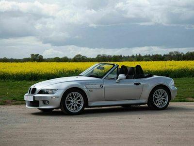 used BMW Z3 2.2 Sport 2dr