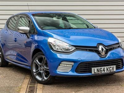 used Renault Clio 1.2 TCe GT Line EDC Auto 5dr