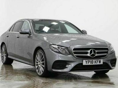 used Mercedes E350 E-Class4Matic AMG Line Premium Plus 4dr 9G-Tronic