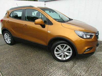 used Vauxhall Mokka X X Active Ecotec S/S